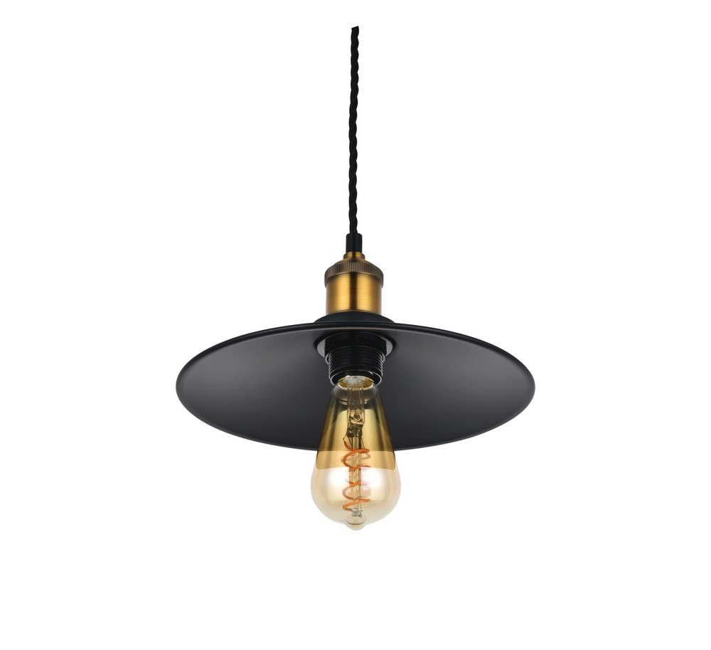 Urban & Industrial Pendant Lights