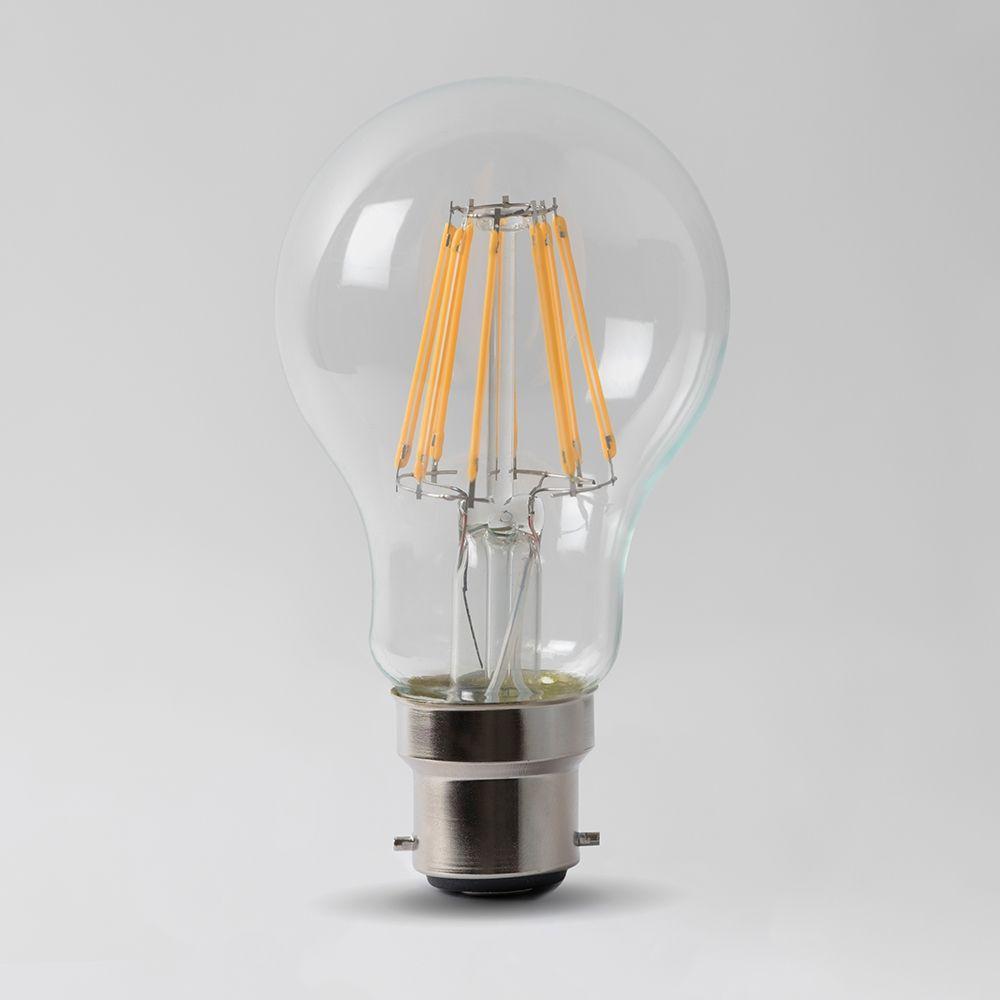 Clear LED Bulbs