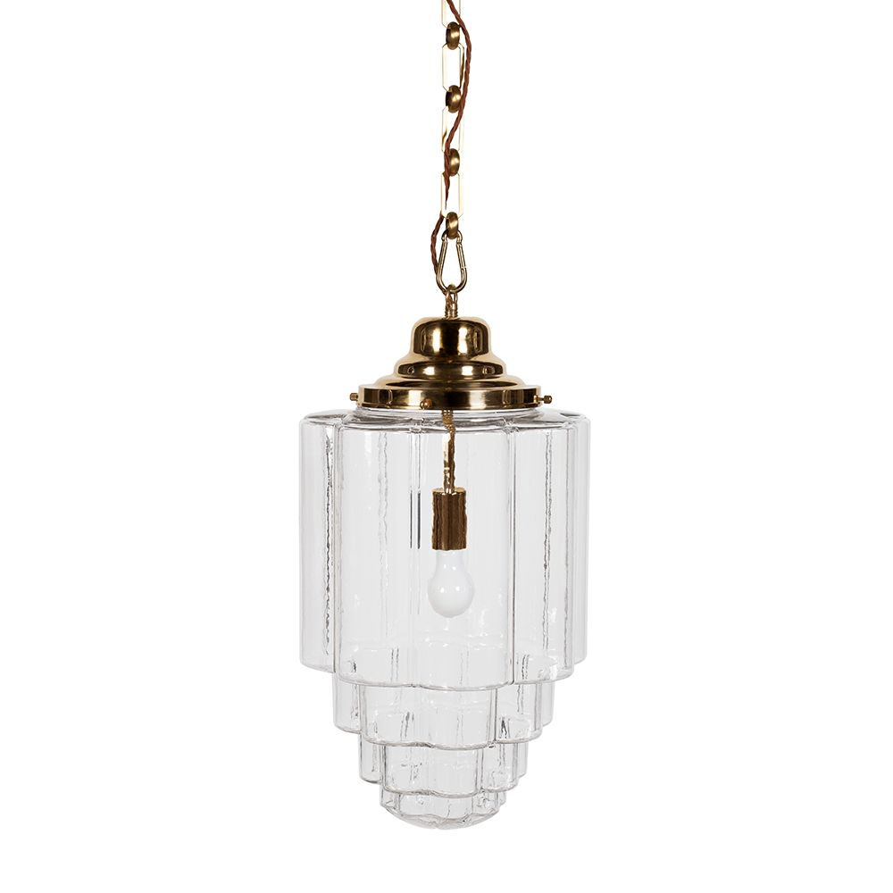 Schoolhouse Pendant Lights
