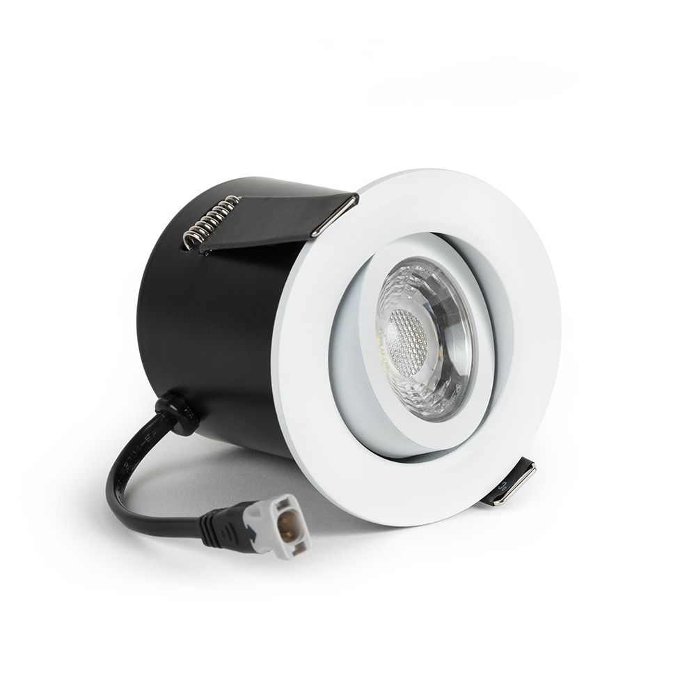 Tiltable Downlights