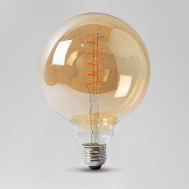 G125 LED Globe