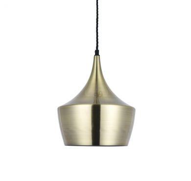 Pultney Cone Persian Style Pendant Light