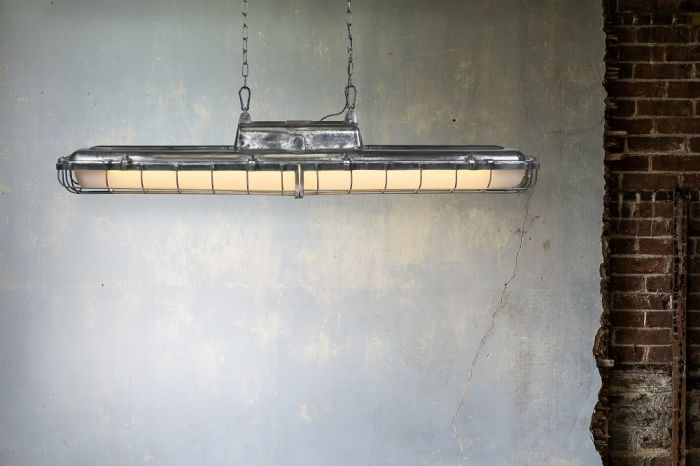 Industrial Statement Lighting