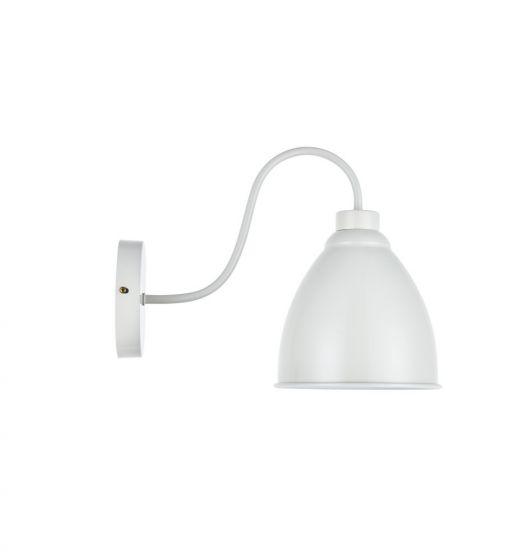 Cream Wall Light