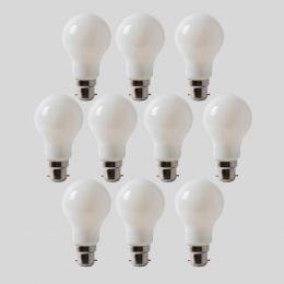 4100K LED Bulb A60 GLS