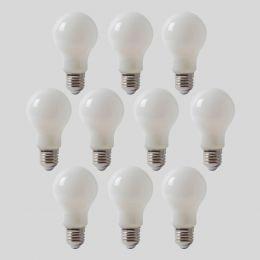 LED opal 4100k bulb