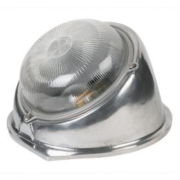 Kingly Aluminium IP66 Rated Outdoor & Bathroom Wall Light