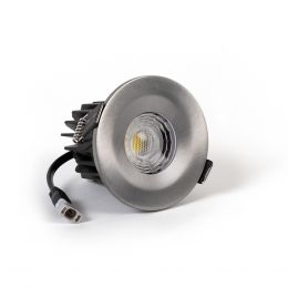 Pewter LED Downlights