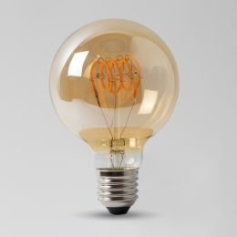 G80 Edison Bulb LED