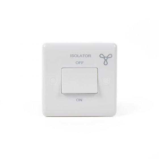 Fan Isolator Switch