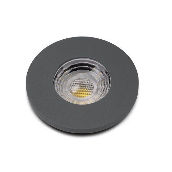 Grey Anthracite GU10 Downlights
