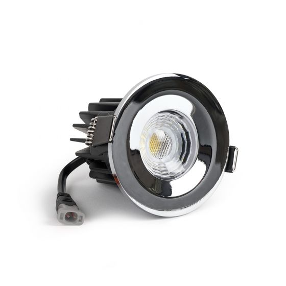 Polished Chrome LED Downlight