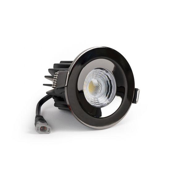 Black Nickel Downlights LED