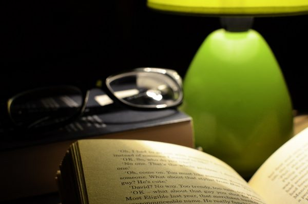 What Is The Best Light Bulb For Reading At Night