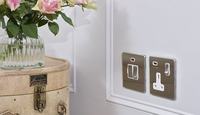 5 Considerations When Choosing Sockets and Switches