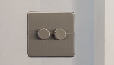 What Sort of Dimmer Switch Do I Need?