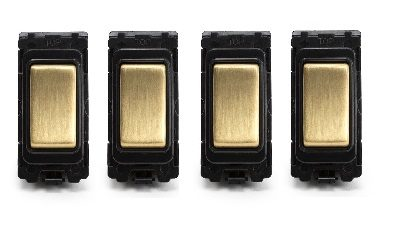What Are Retractive Switches?