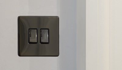 Contemporary Sockets and Switches