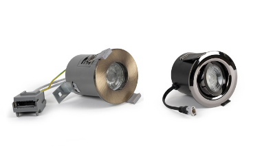 GU10 or Integrated LED Downlights