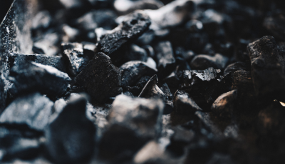 What Is Anthracite Finish?