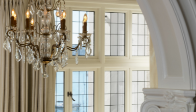 Are Chandeliers Fashionable?