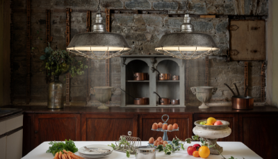 Where To Place Pendant Lights?