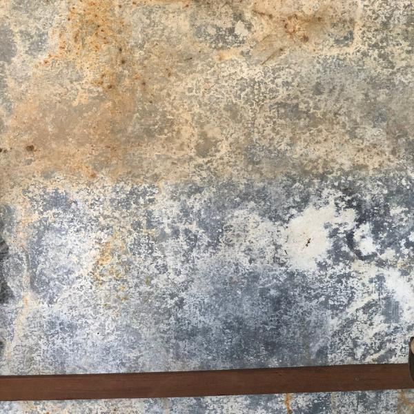 what is galvanised finish