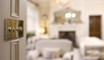 Period Light Switches & Sockets
